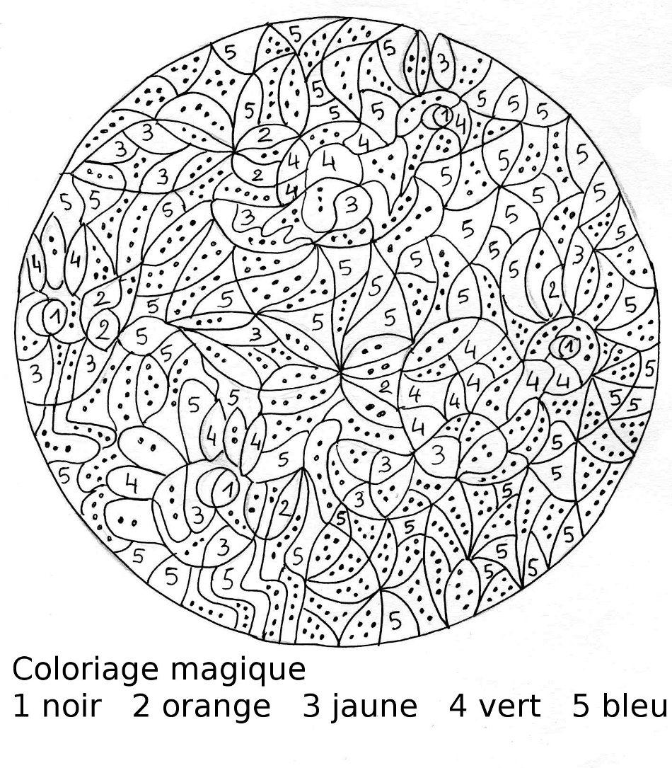 image 18567 coloriage adulte gratuit - Coloriage Imprimer Adulte
