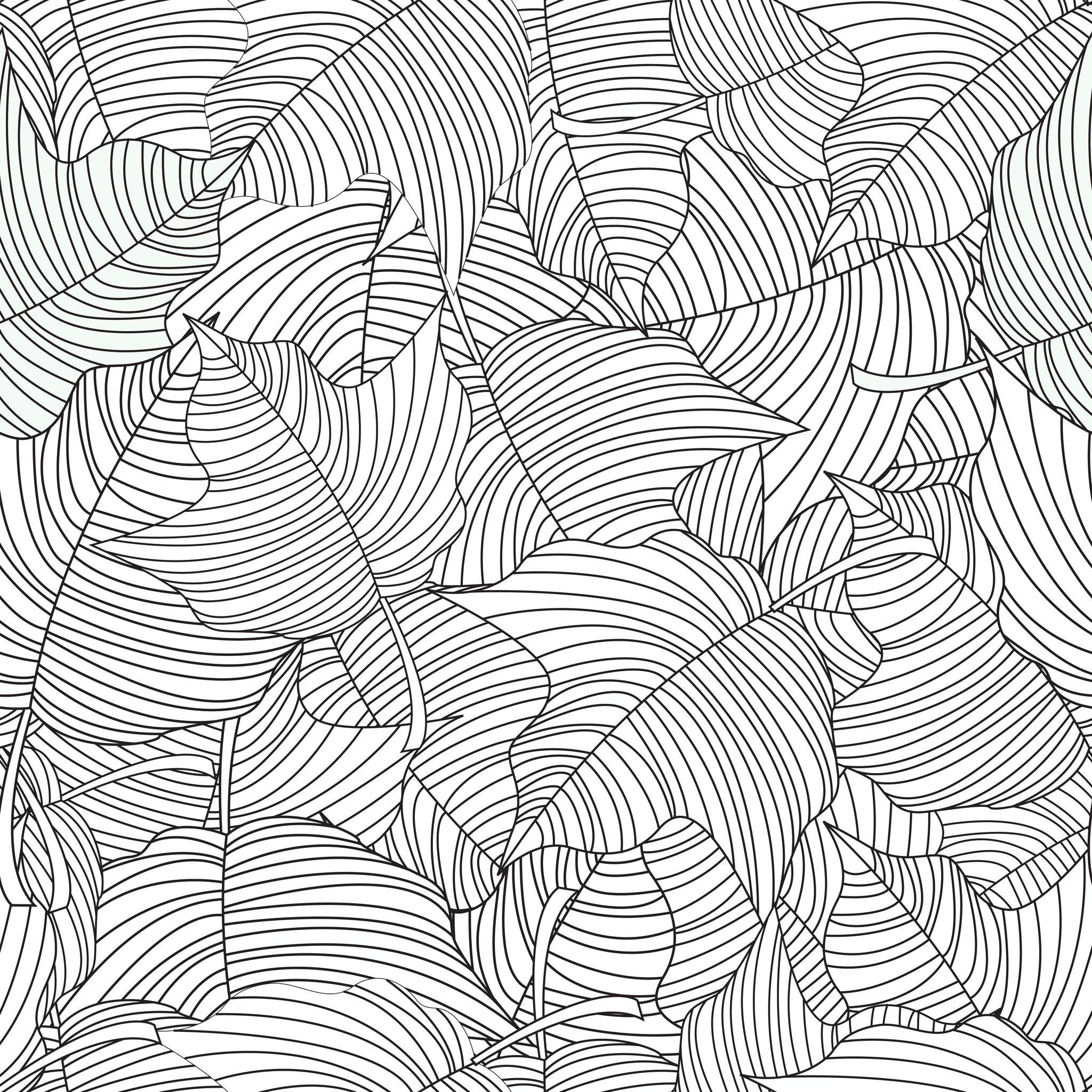 114 dessins de coloriage adulte imprimer sur laguerche - Image coloriage ...
