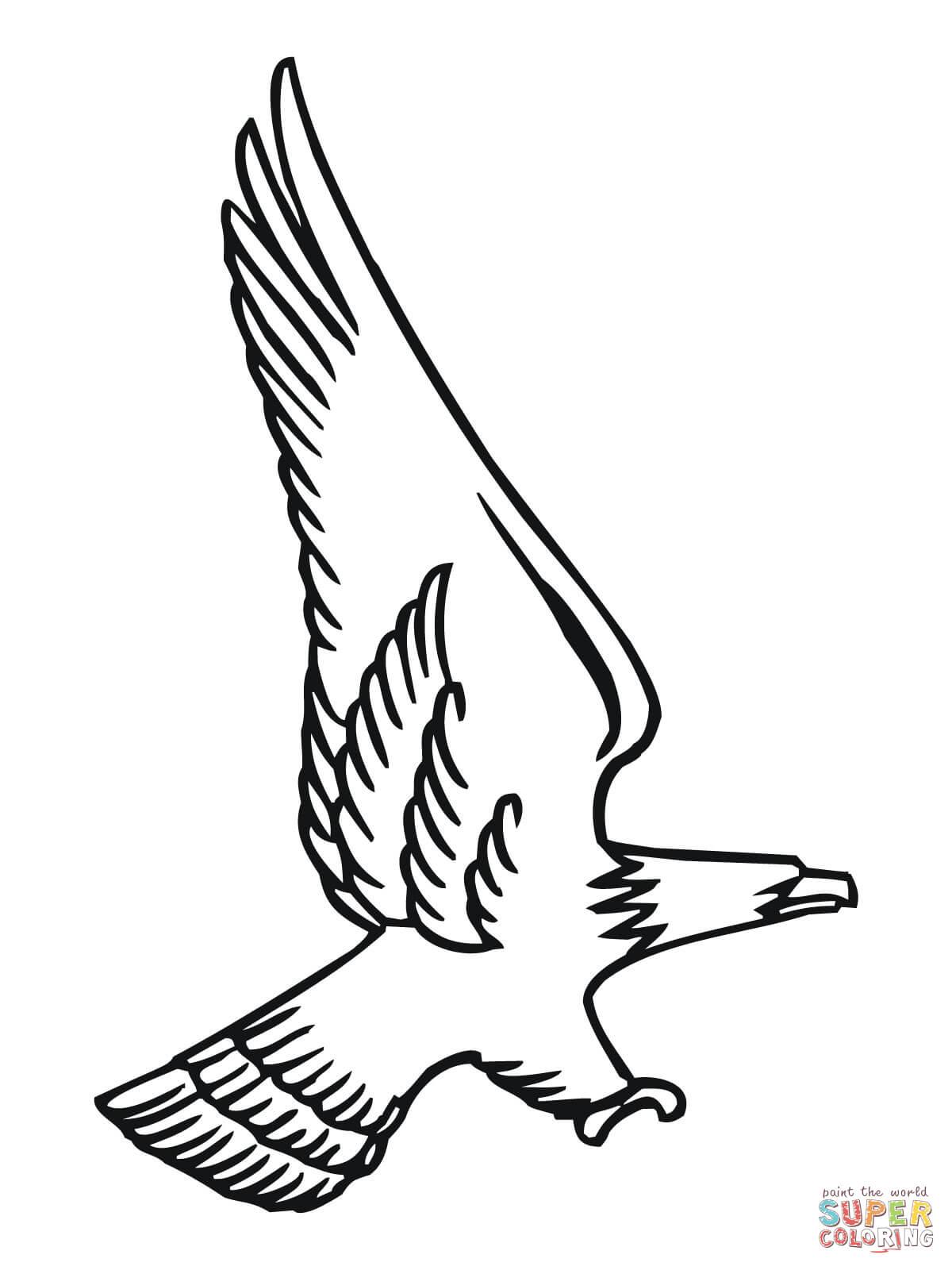 55 dessins de coloriage aigle  u00e0 imprimer sur laguerche com