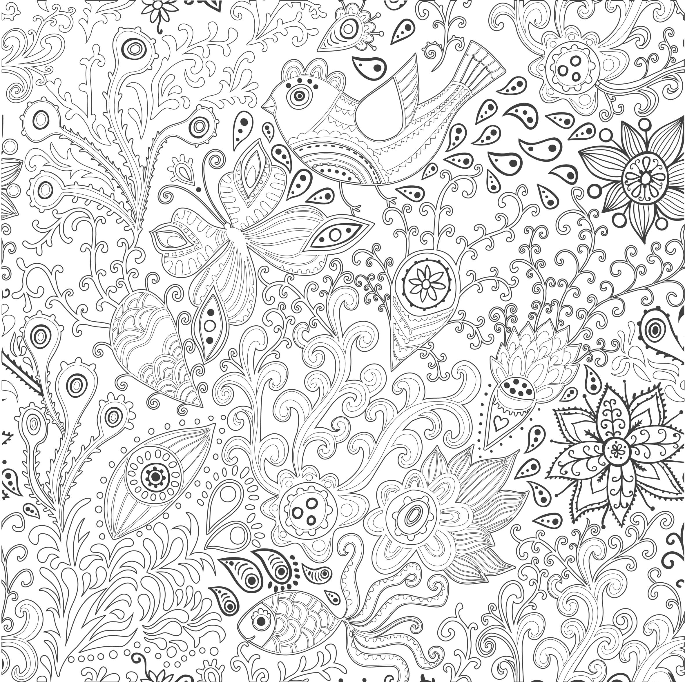image 18864 coloriage anti stress gratuit