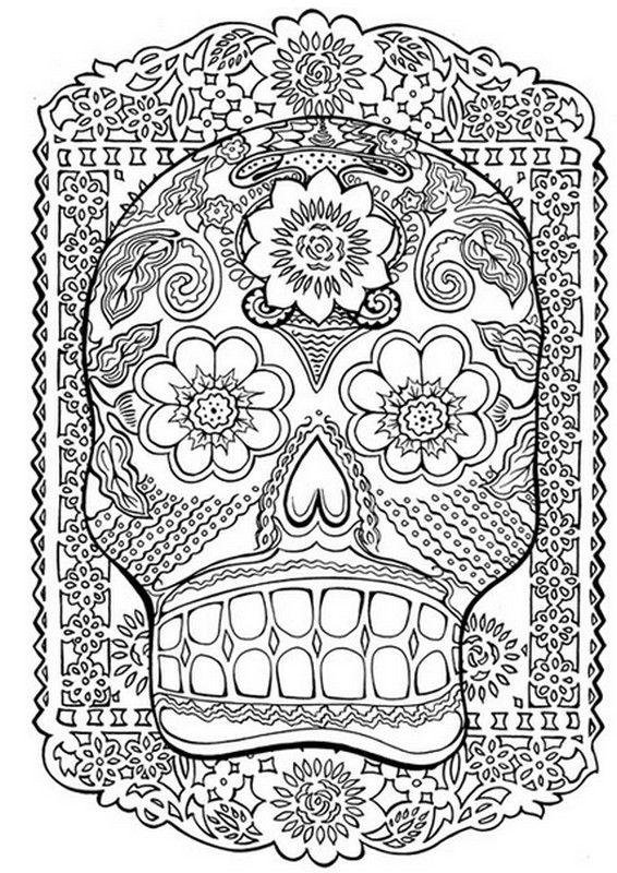 image 18932 coloriage art thrapie gratuit