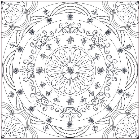 image 18943 coloriage art thrapie gratuit