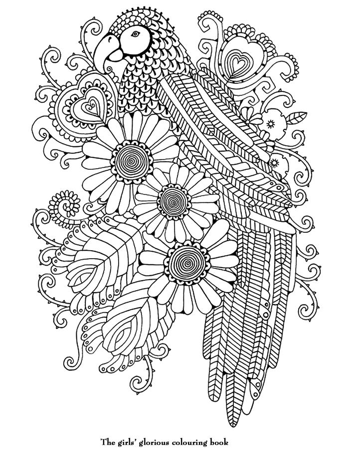 image 18944 coloriage art thrapie gratuit