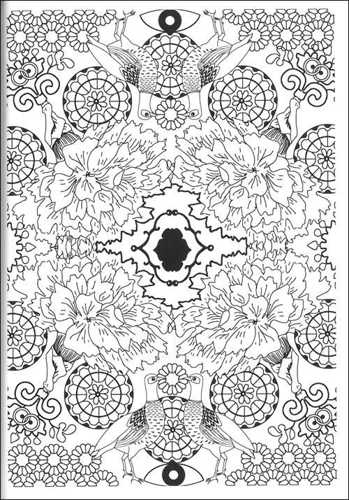 image 18951 coloriage art thrapie gratuit
