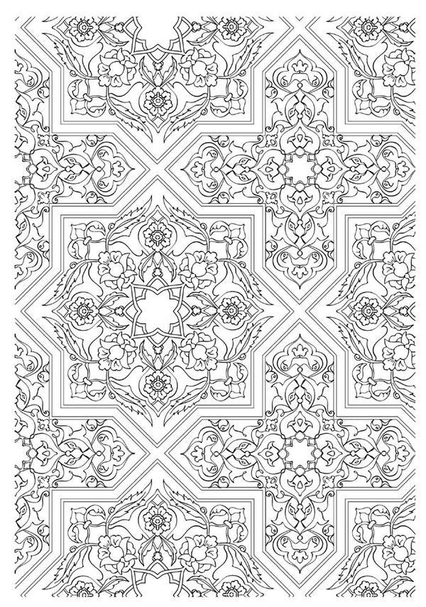 image 18958 coloriage art thrapie gratuit