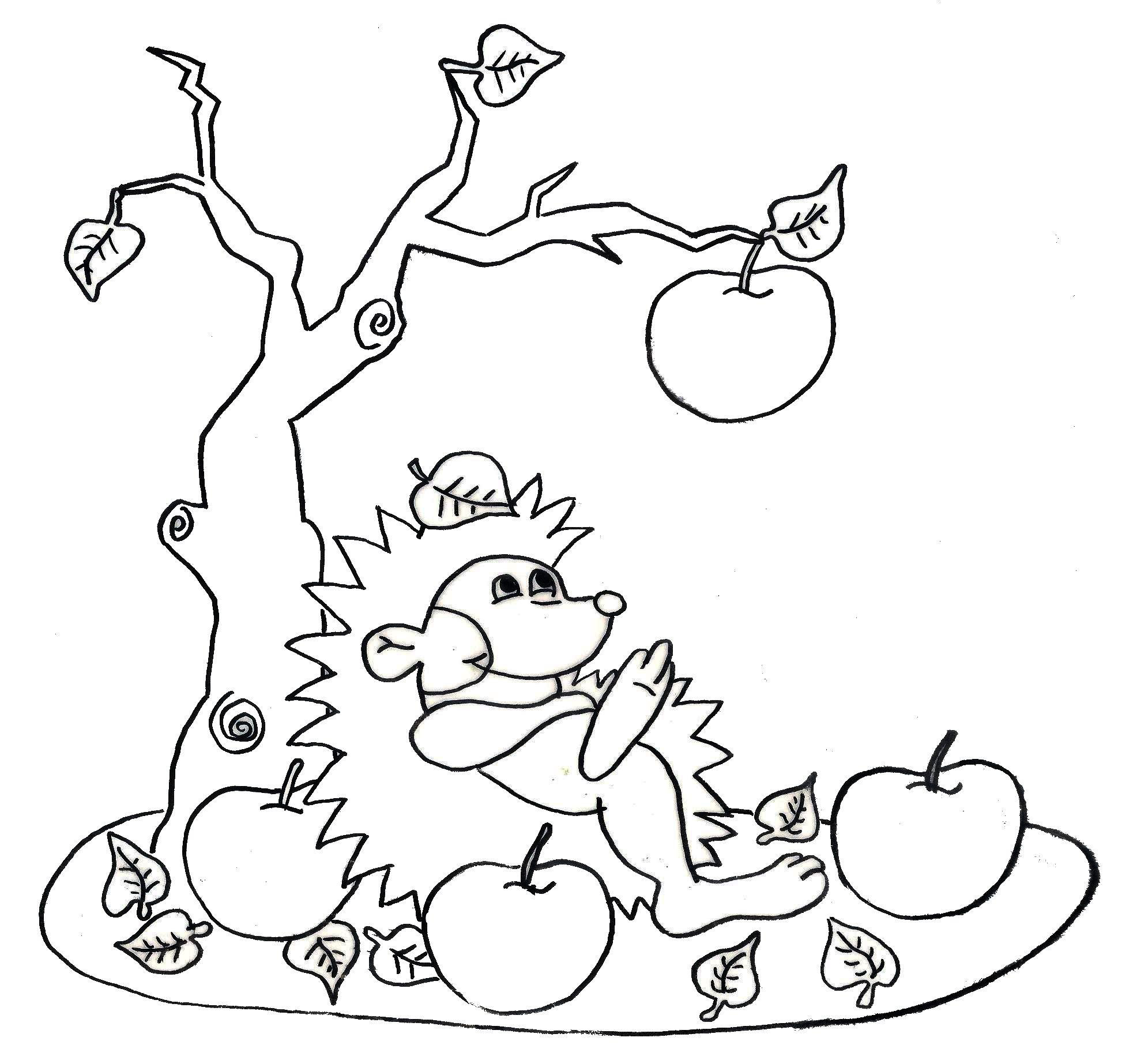 59 dessins de coloriage automne imprimer sur laguerche - Coloriages automne ...