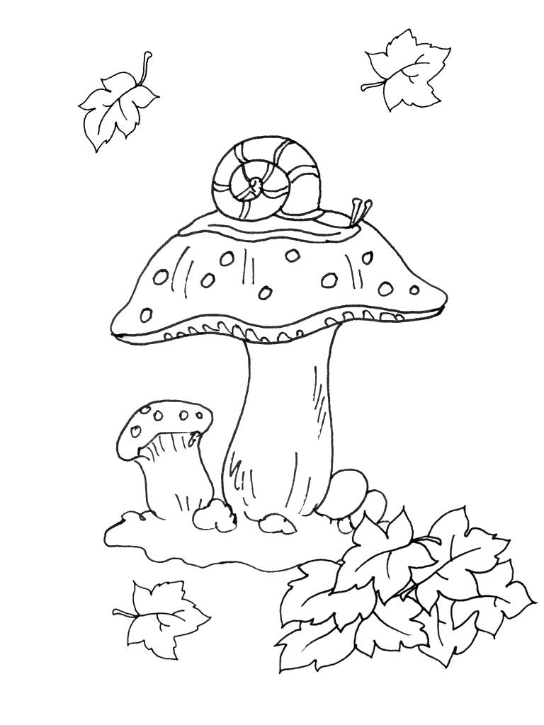 59 dessins de coloriage automne imprimer sur page 4 - Coloriage nature a imprimer ...