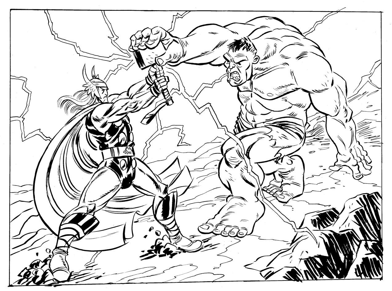 lego avengers dessins à colorier thor dessins à colorier et book