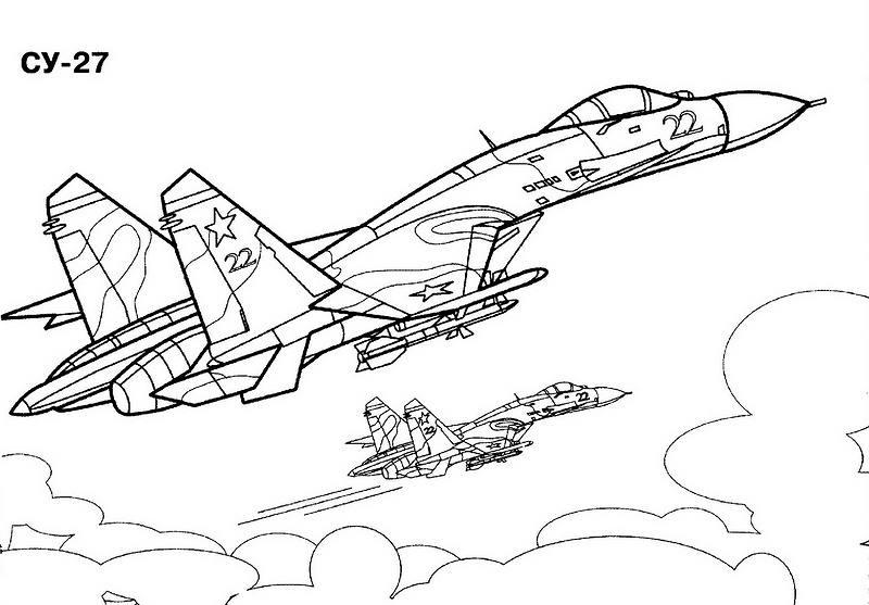 30 Dessins De Coloriage Avion De Guerre A Imprimer Sur Laguerche Com
