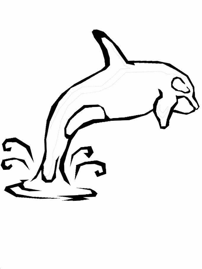 Jeux de coloriage baleine a colorier