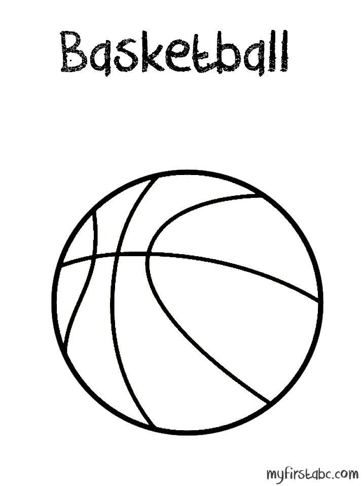 S 233 Lection De Dessins De Coloriage Basketball 224 Imprimer