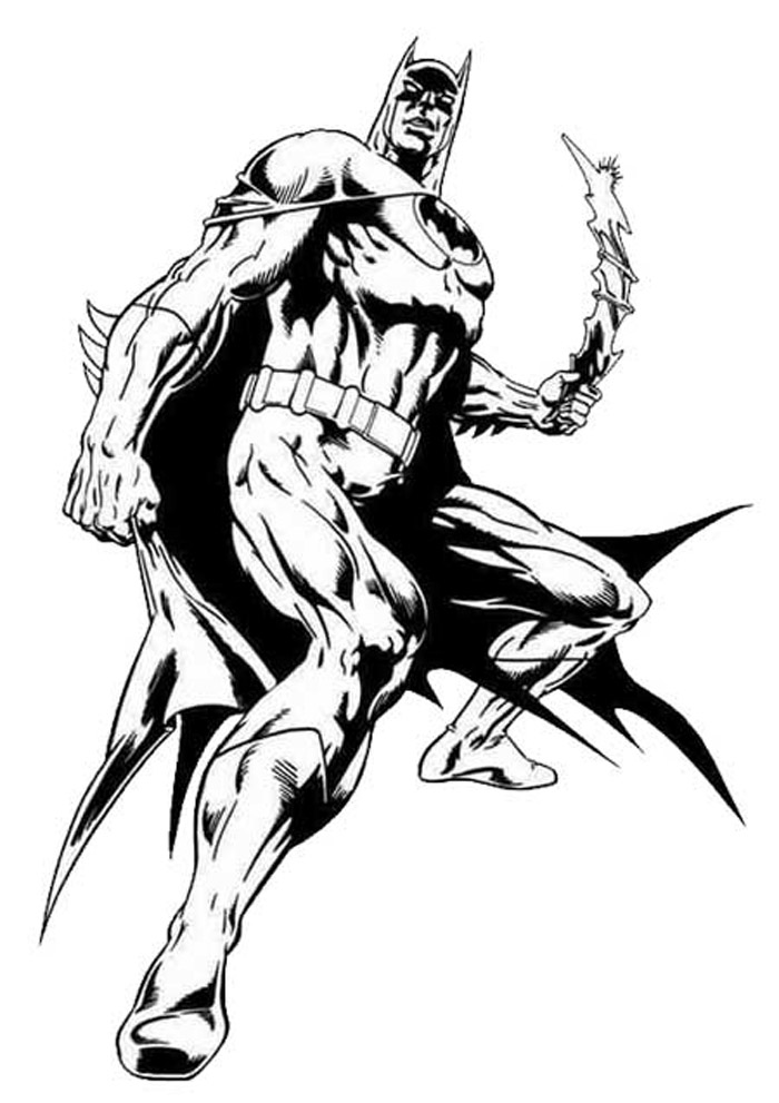 coloriage batman coloriage batman coloriage batman coloriage