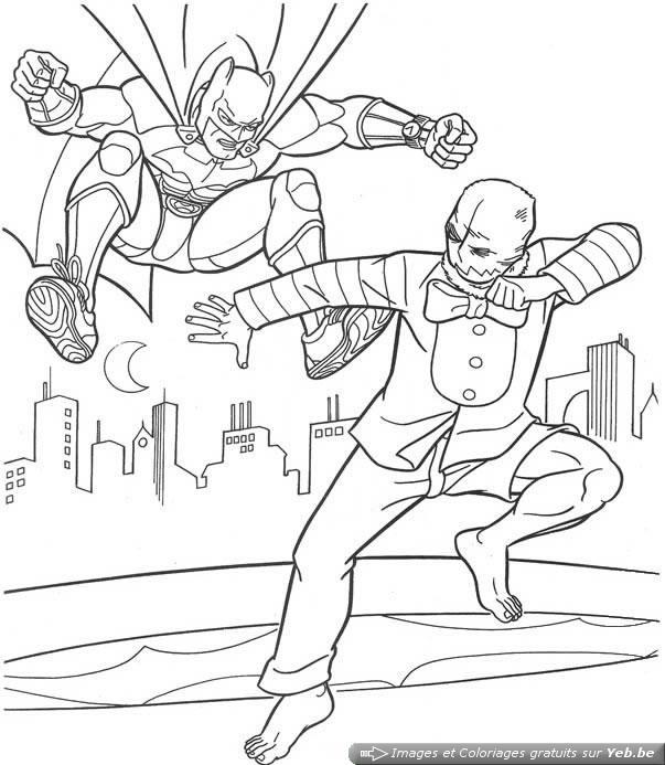 yeb.be coloriage images coloriage batman-combat-joker