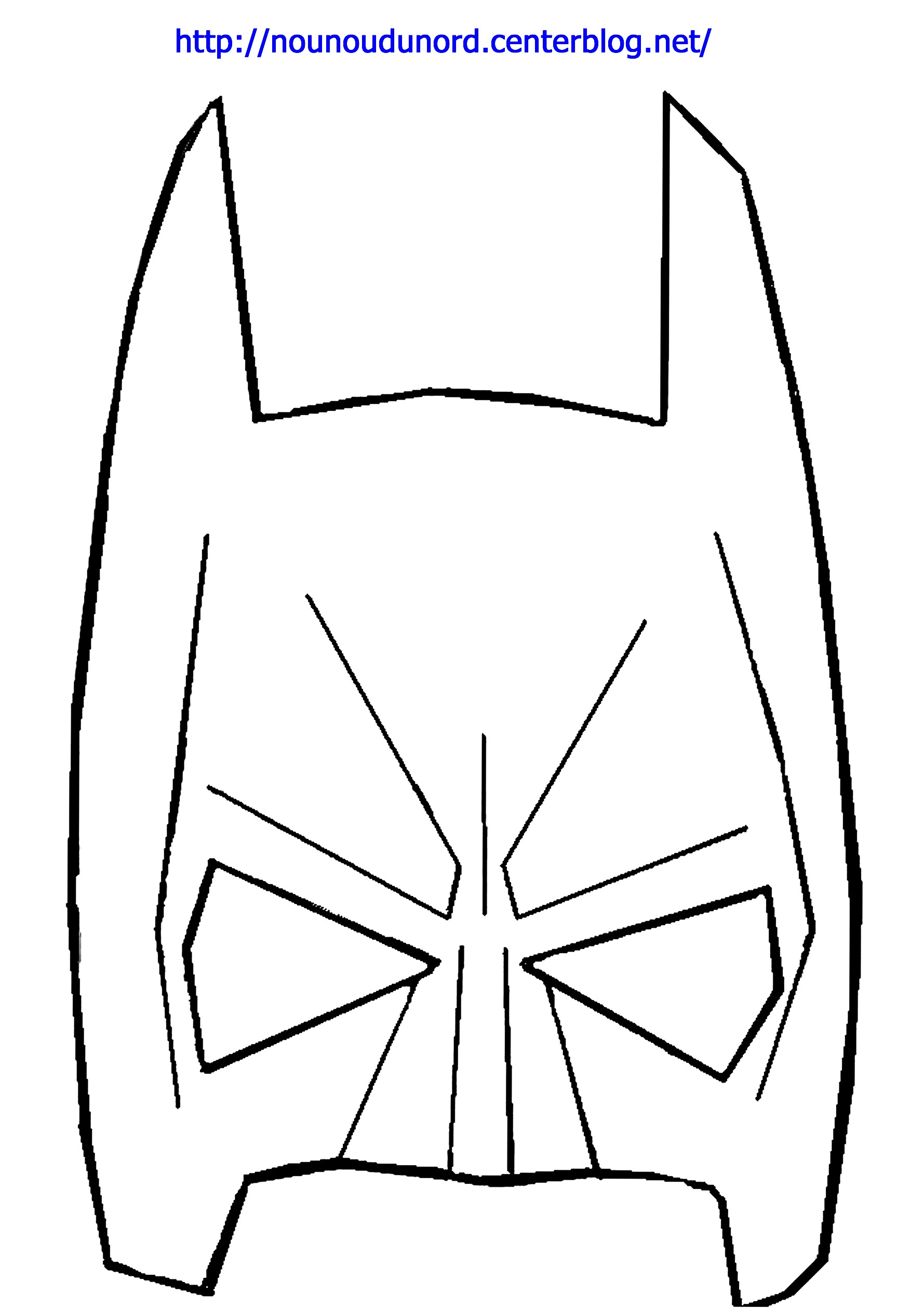 310 dessins de coloriage batman imprimer sur page 10. Black Bedroom Furniture Sets. Home Design Ideas