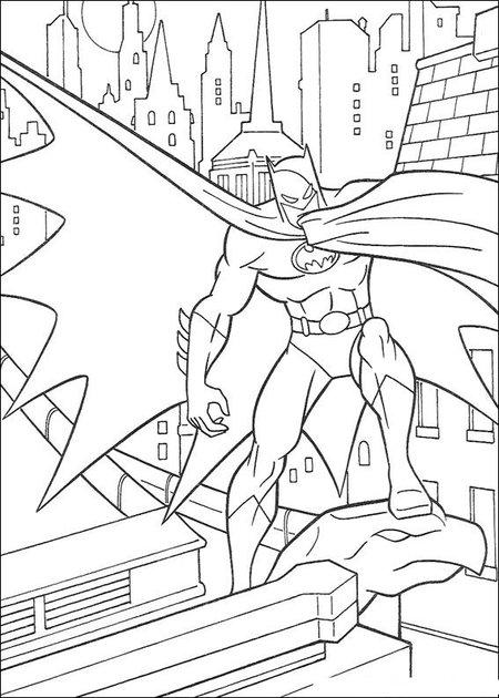 new batman dessins à colorier gratuit pour enfants disney dessins à colorier
