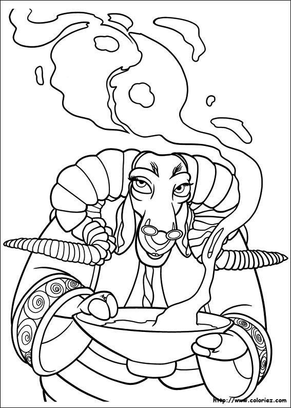 Sélection De Coloriage Boeuf à Imprimer Sur Laguerche Com Page 2