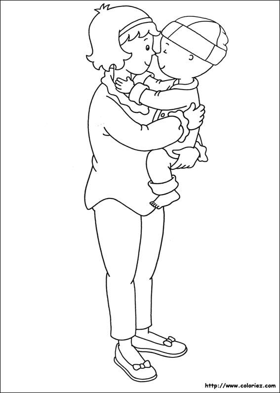 Coloriage caillou gratuit - dessin a imprimer #123
