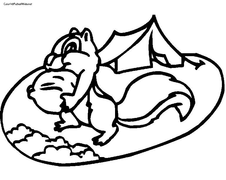 chipmunk dessins à colorier dessins à colorier pour enfants