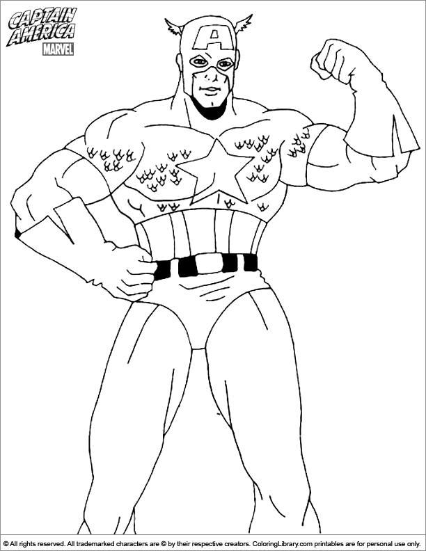 captain america dessins à colorier captain america dessins à colorier to