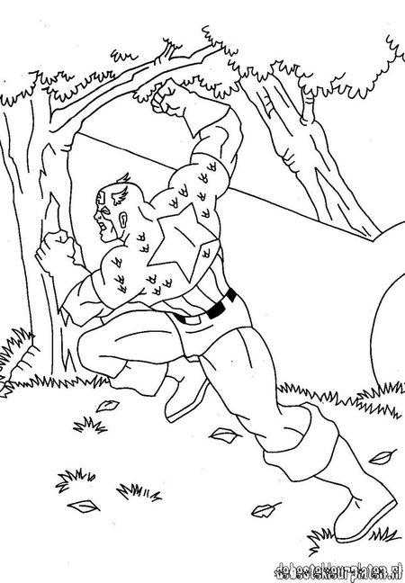 america avengers dessins à colorier pour enfants disney dessins à colorier