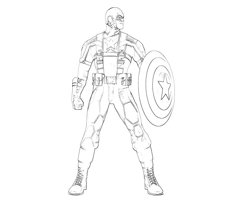 captain america shield dessin à colorier à imprimer dessins à colorier