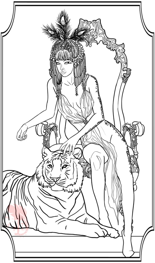 cleopatra coloring pages - caesar and cleopatra coloring pages coloring pages