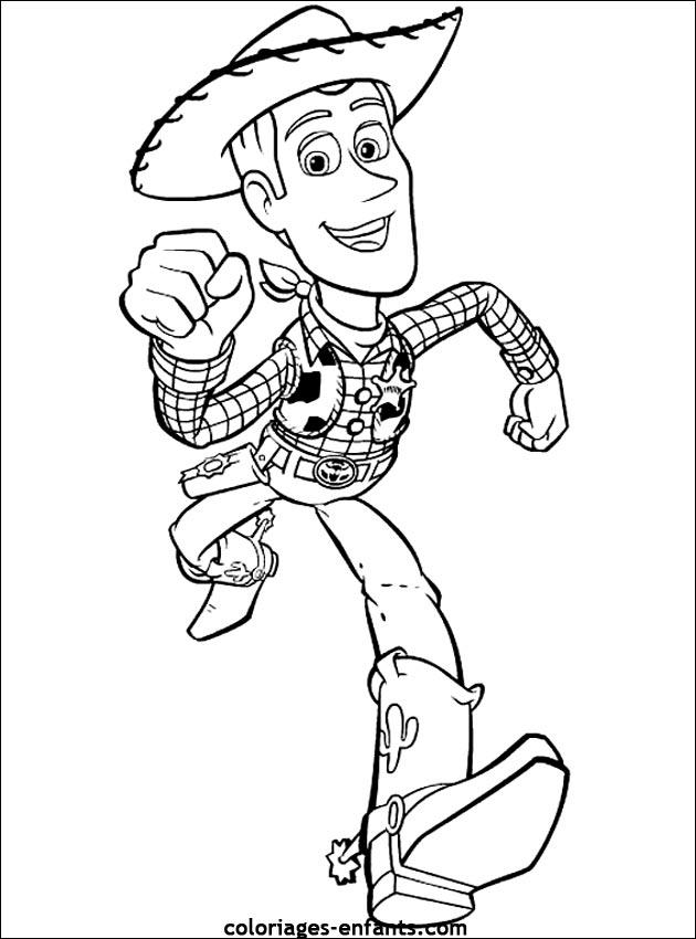 S 233 Lection De Dessins De Coloriage Cowboy 224 Imprimer Sur