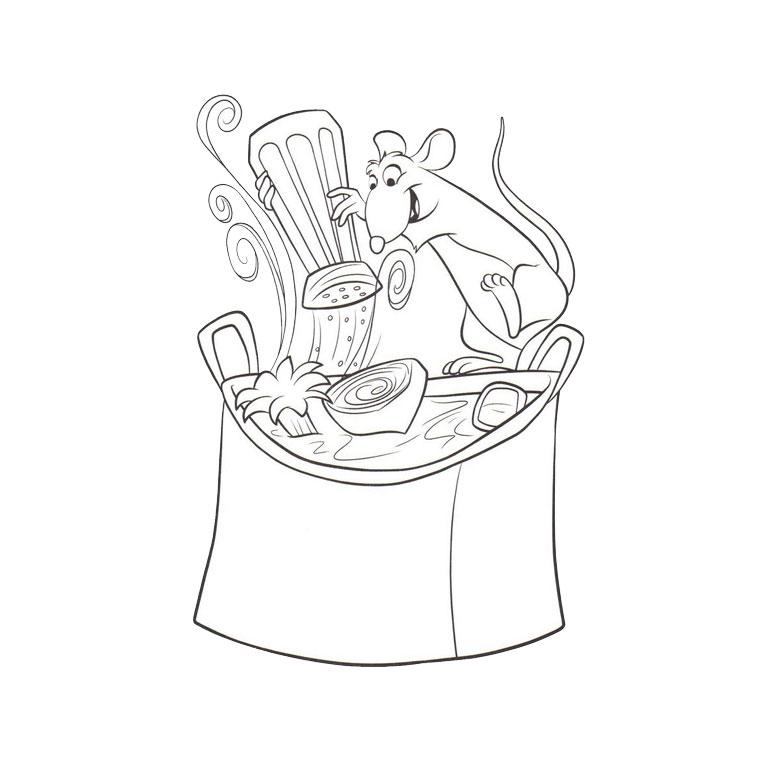 79 dessins de coloriage cuisine imprimer sur page 5. Black Bedroom Furniture Sets. Home Design Ideas