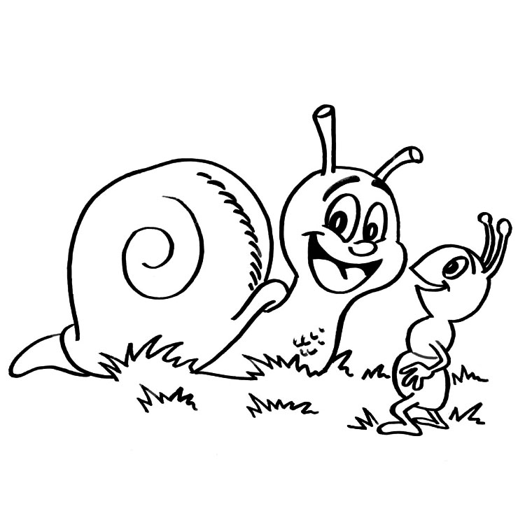 le coloriage noel escargot pour imprimer le coloriage noel escargot