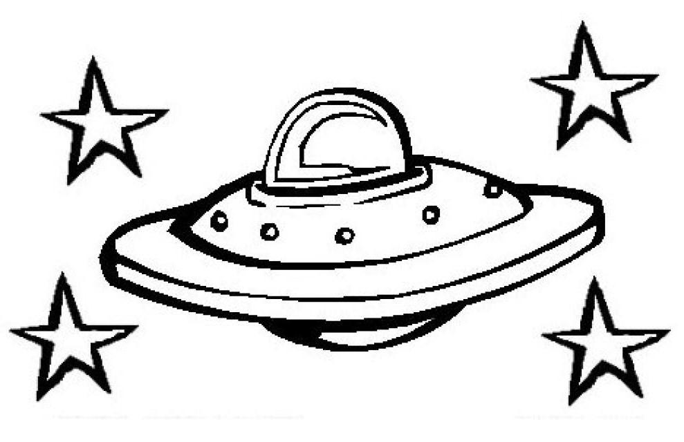 Coloriage Dextraterrestre.74 Dessins De Coloriage Extraterrestre A Imprimer Sur Laguerche Com