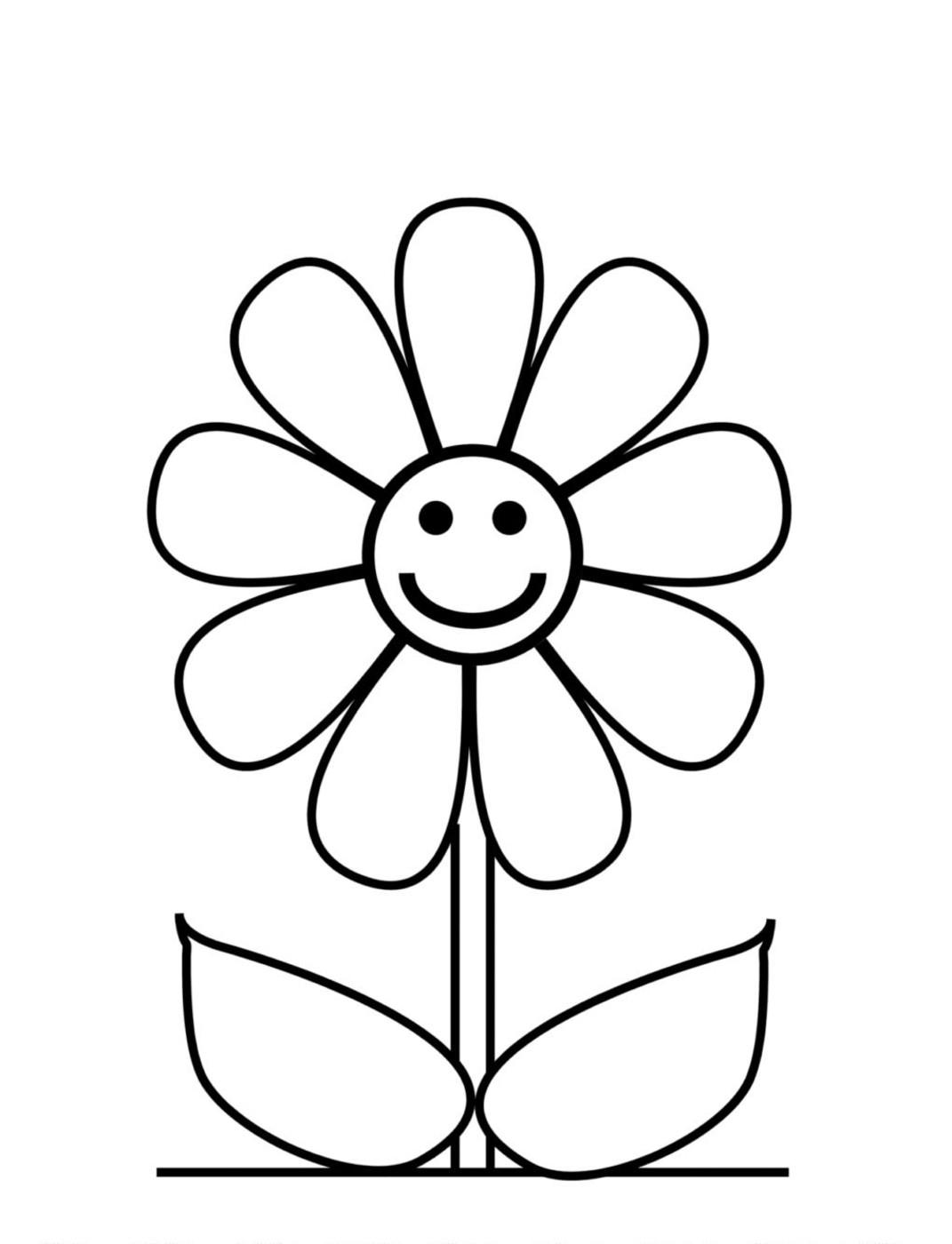 fleur dessins à colorier fleur dessins à colorier fleur dessins à colorier