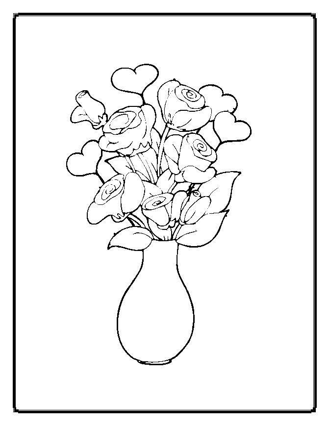 fleur dessins à colorier dessins à colorier a imprimer