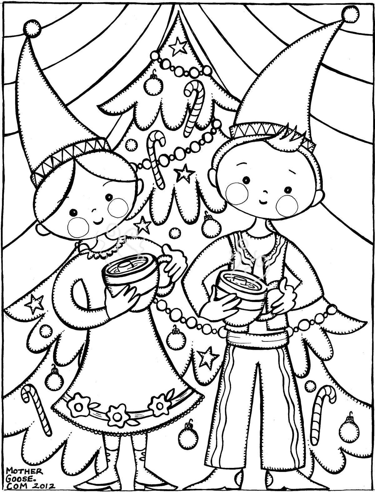 brother coloring pages - brother and sister fighting coloring pages coloring pages