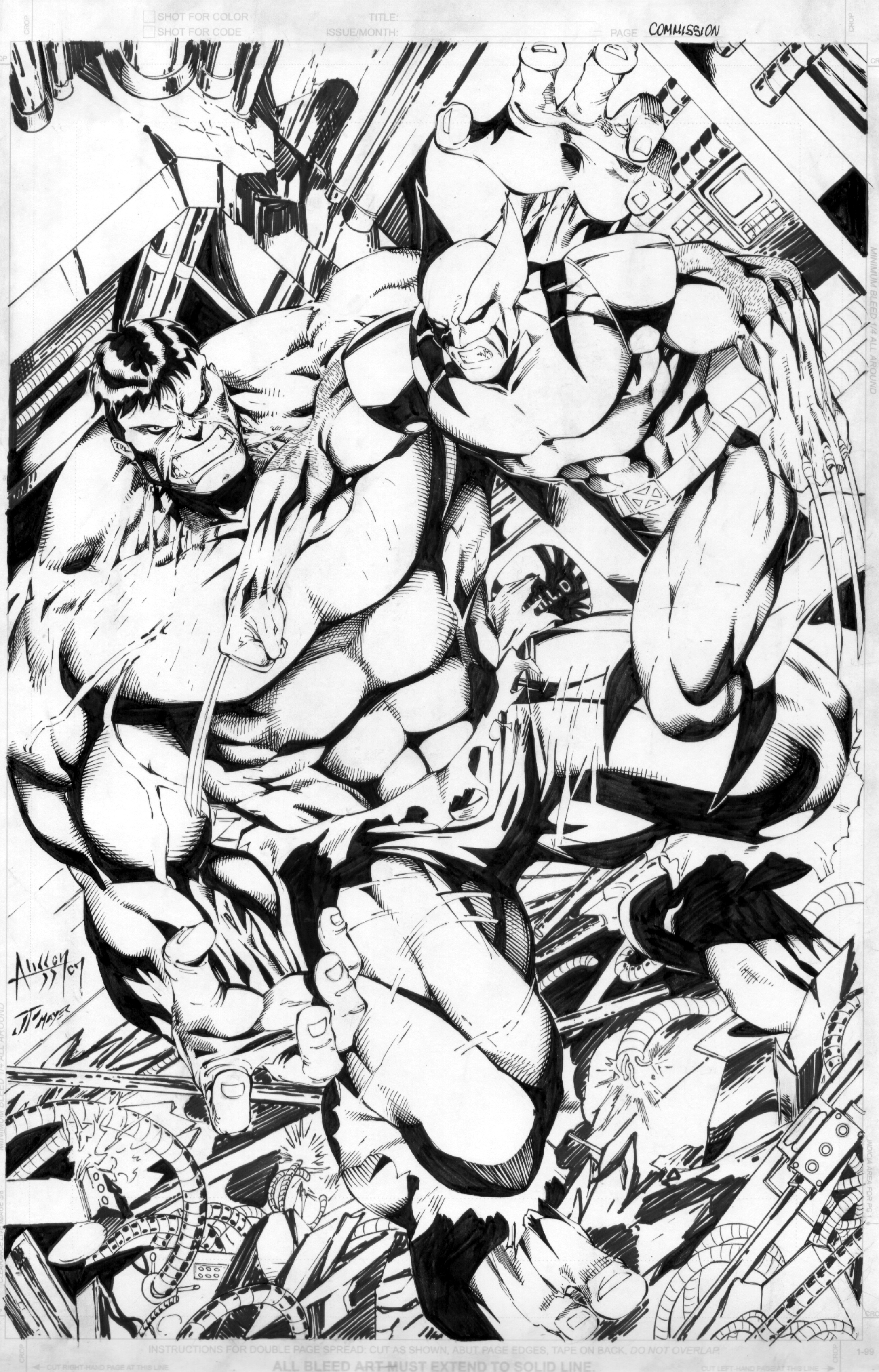 coloriage hulk images crazy gallery