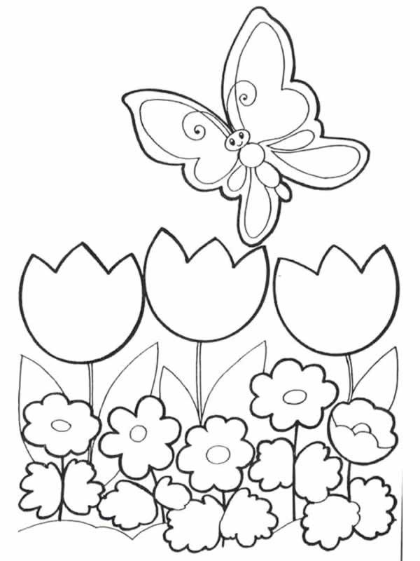 imprimer le coloriage fleur pour imprimer le coloriage fleur clique