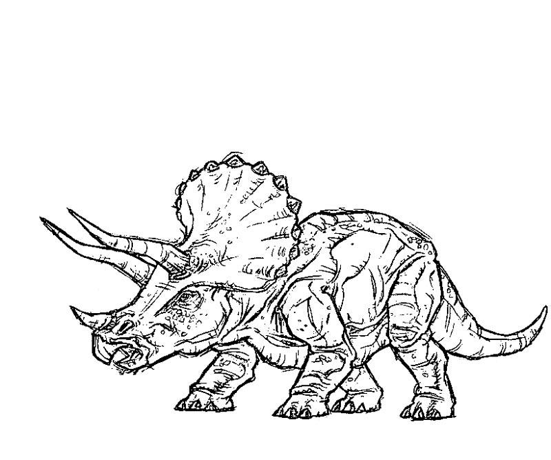 18 fresh ausmalbilder dinosaurier raptor
