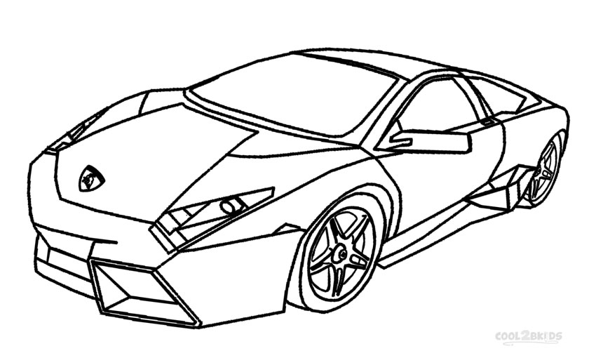 27 dessins de coloriage lamborghini imprimer sur page 1. Black Bedroom Furniture Sets. Home Design Ideas