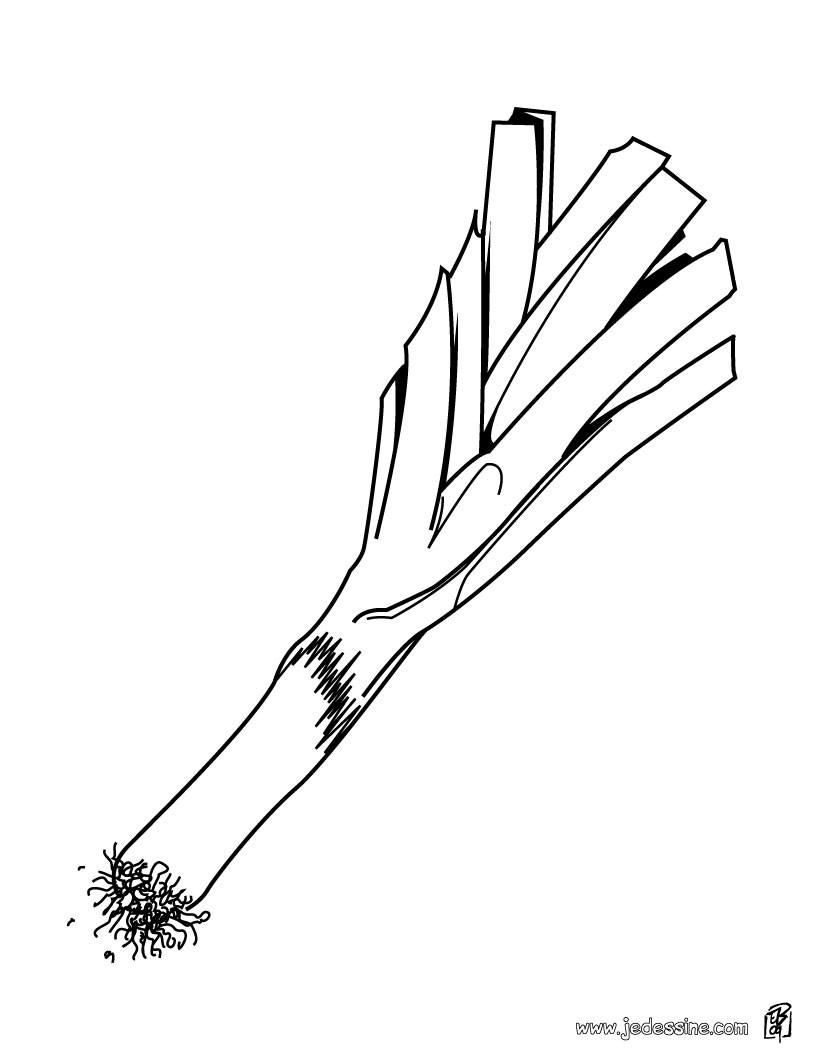 57 dessins de coloriage légume à imprimer sur laguerche com page 2