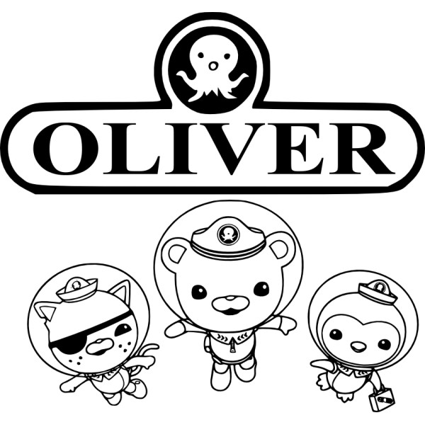 52 dessins de coloriage octonauts imprimer sur page 1 - Octonauts dessin anime ...