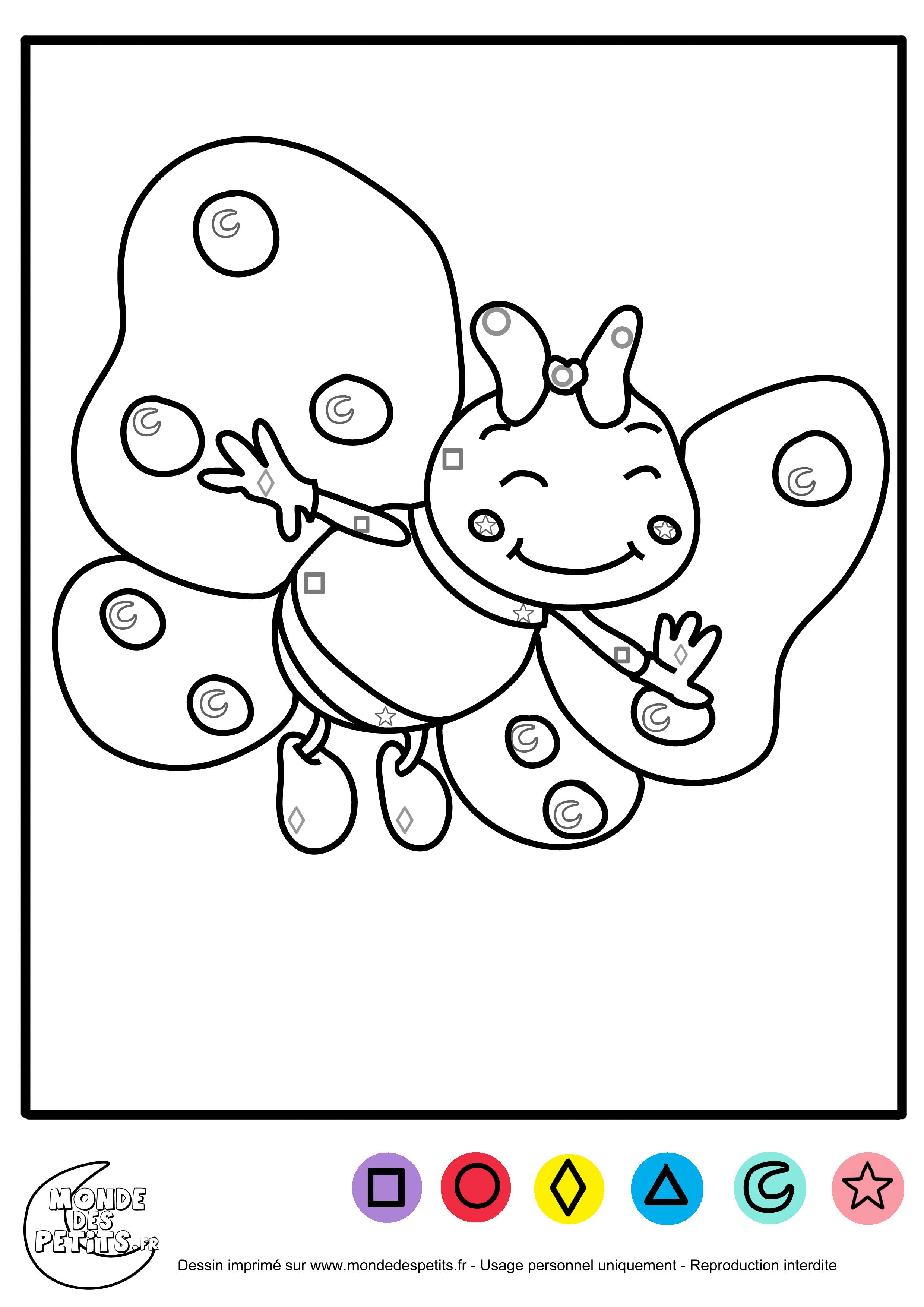 image 21165 coloriage magique gratuit