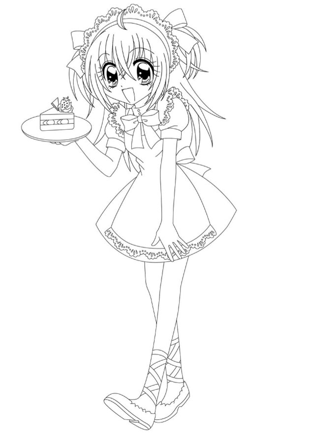 Kleurplaat Freya 84 Dessins De Coloriage Manga 224 Imprimer Sur Laguerche Com