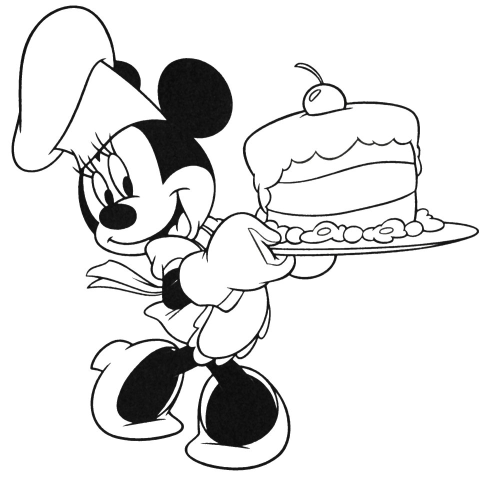 S lection de dessins de coloriage mickey imprimer sur page 7 - Coloriage mickey gratuit ...