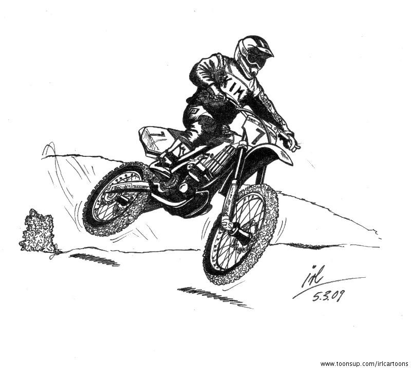 15 dessins de coloriage motocross imprimer sur page 1. Black Bedroom Furniture Sets. Home Design Ideas