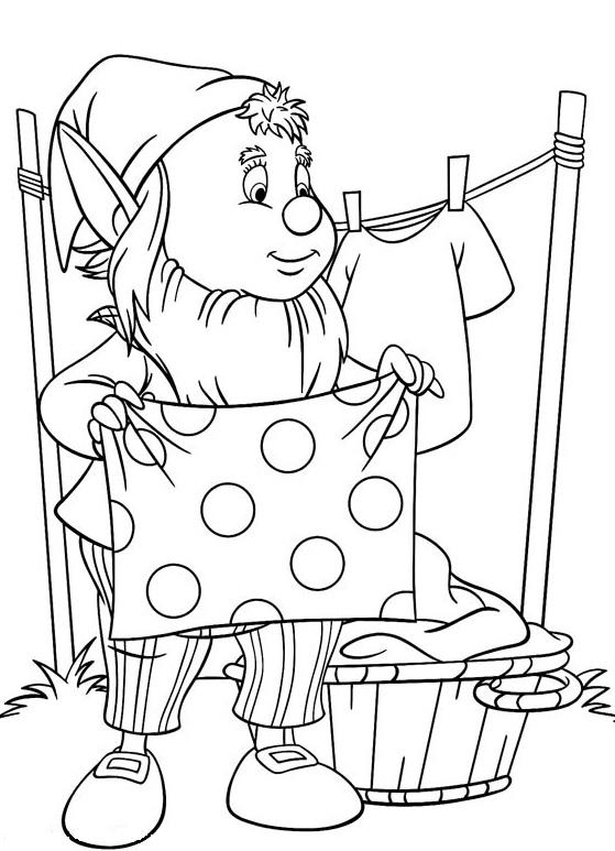 145 dessins de coloriage oui oui imprimer sur page 2 - Oui oui a imprimer ...