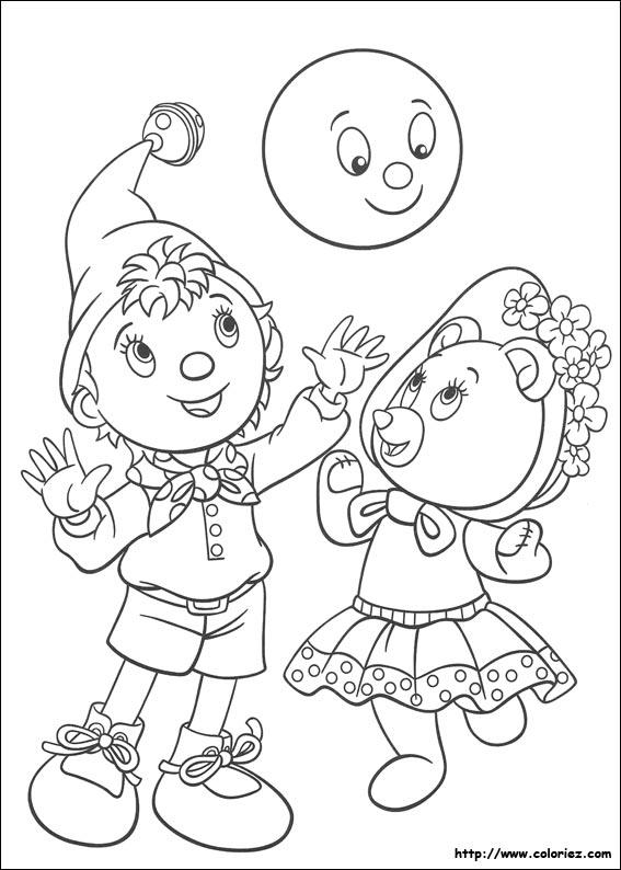 145 dessins de coloriage oui oui imprimer sur page 10 - Oui oui a imprimer ...