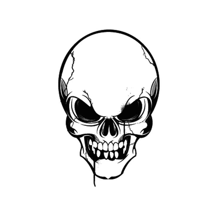 coloriage a imprimer coloriage de pirate coloriage tete de mort o.k