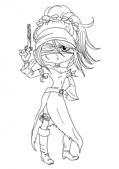 coloriage pirate coloriage pirates coloriage personnages