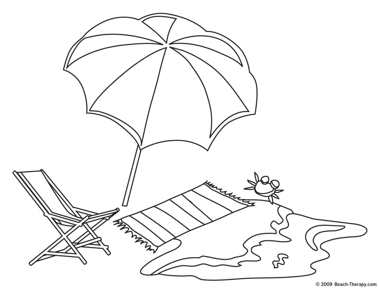 plage dessins à colorier plage dessins à colorier plage dessins à colorier