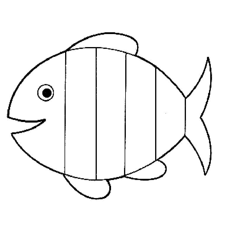 dessin 10859 dessin de poisson davril