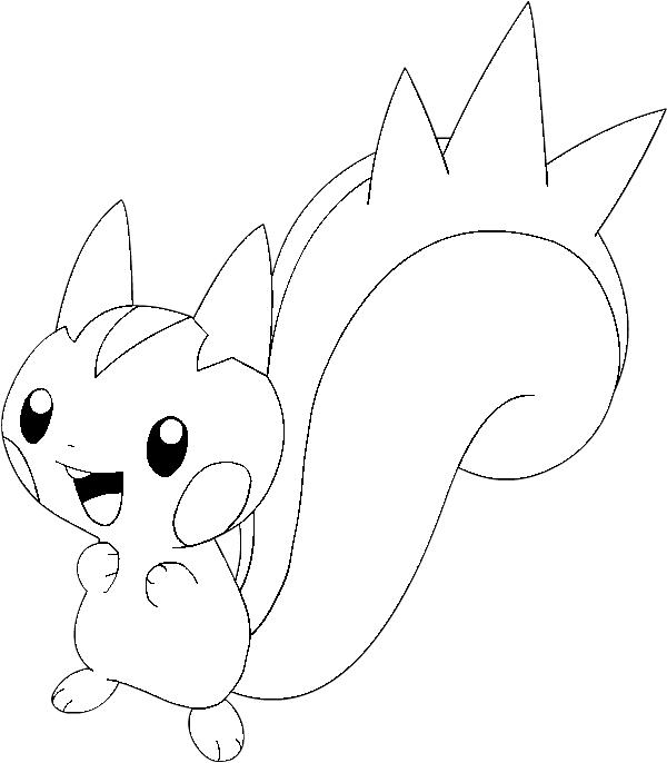 Pokdraw 2 Tylton Pokemon Sacha Net Coloriage Pokemon Gratuit